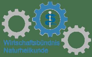 Wirtschaftsbündnis Naturheilkunde Logo